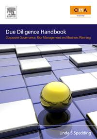 Due Diligence Handbook