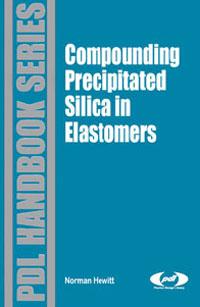 Compounding Precipitated Silica in Elastomers