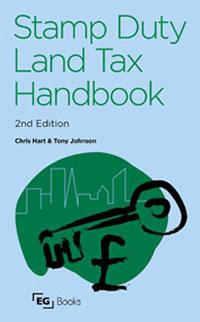 The Stamp Duty Land Tax Handbook