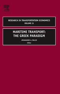Maritime Transport,21 ( 9780762314492 )