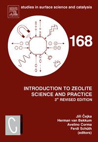 Introduction to Zeolite Molecular Sieves,168