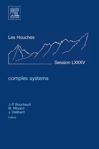 Complex Systems,LXXXV