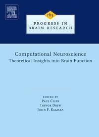 Computational Neuroscience: Theoretical Insights into Brain Function,165