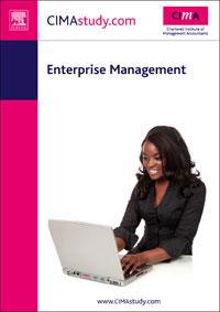 CIMAstudy.com Enterprise Management