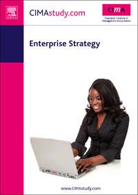 CIMAstudy.com Enterprise Strategy