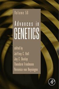 Advances in Genetics,56