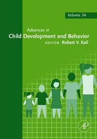 Advances in Child Development and Behavior,34