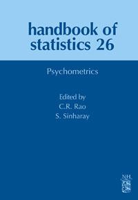 Handbook of Statistics,26