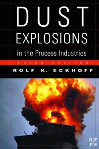 Dust Explosion Handbook