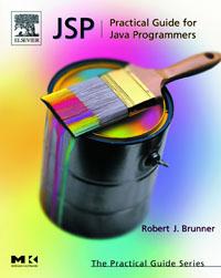 JSP ( 9781558608368 )