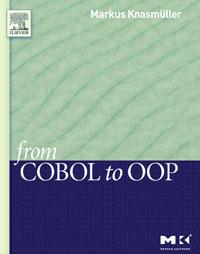 Рецензии на книгу From COBOL to OOP