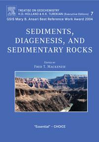 Sediments, Diagenesis, and Sedimentary Rocks,7
