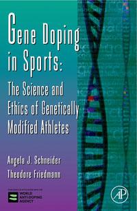 Gene Doping in Sports,51
