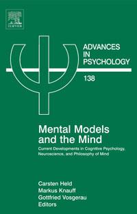 Mental Models & the Mind,138