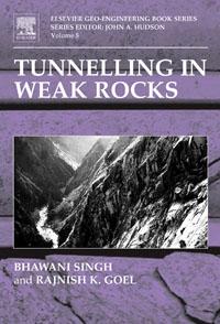 Tunnelling in Weak Rocks,5