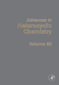 Advances in Heterocyclic Chemistry,90