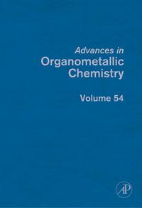 Advances in Organometallic Chemistry,54