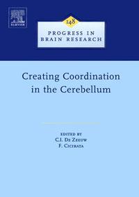 Creating Coordination in the Cerebellum,148
