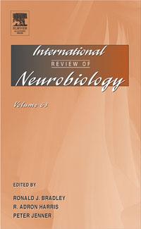 International Review of Neurobiology,63