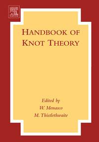 Handbook of Knot Theory