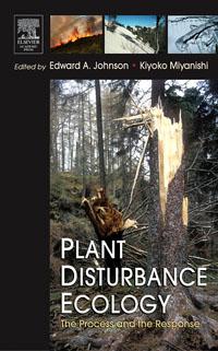 Plant Disturbance Ecology
