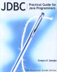 JDBC ( 9781558607361 )
