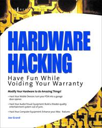 Hardware Hacking ( 9781932266832 )