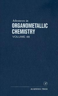 Advances in Organometallic Chemistry,48