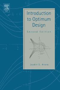 Introduction to Optimum Design 3e