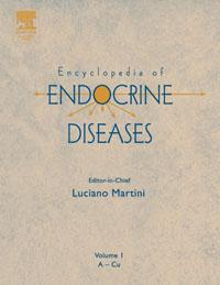 Encyclopedia of Endocrine Diseases, Four-Volume Set