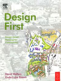 Design First: Design-based Planning for Communities