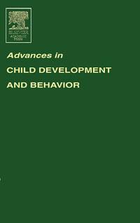 Advances in Child Development and Behavior,32