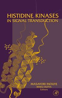 Histidine Kinases in Signal Transduction