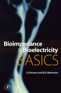 Bioimpedance and Bioelectricity Basics