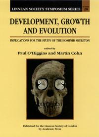 Development, Growth and Evolution,20