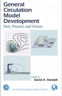 General Circulation Model Development,70