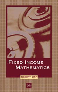 Fixed Income Mathematics