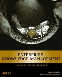 Enterprise Knowledge Management