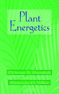 Plant Energetics