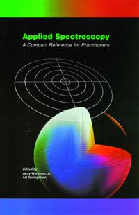 Applied Spectroscopy