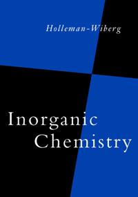 Holleman-Wiberg's Inorganic Chemistry