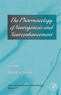 The Pharmacology of Neurogenesis and Neuroenhancement,77