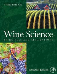 Wine Science