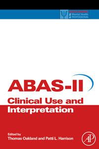Adaptive Behavior Assessment System-II