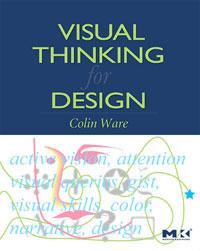 Visual Thinking ( 9780123708960 )