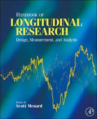 Handbook of Longitudinal Research