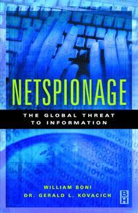 Netspionage ( 9780750672573 )