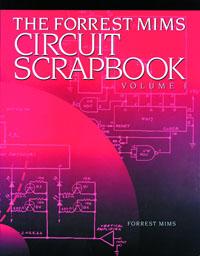 Mims Circuit Scrapbook V.I. ( 9781878707482 )