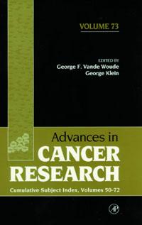 Cumulative Subject Index, Volumes 50-72,73