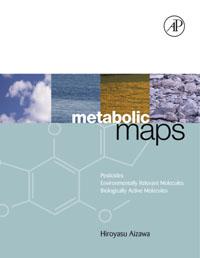 Metabolic Maps